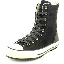 Converse Suede Ankle Boots for Women