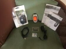Magellan eXplorist 400 Handheld GPS Receiver bundle