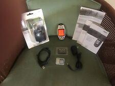 Magellan eXplorist 400 Handheld GPS Receiver bundle