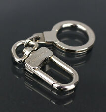 Louis Vuitton Anokre Charm Key Chain Holder Silver #52030 free shipping from JP