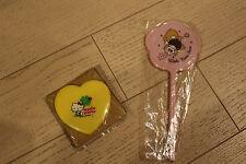 Sanrio Little twin stars  Hello Kitty Hand Mirror 2008 2003