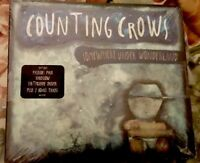 Somewhere Under Wonderland By Counting Crows Digipak CD. Sealed. New