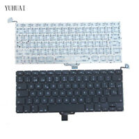 "New Spanish Keyboard Teclado for Apple MacBook A1278 Pro 13"" 2009 2010 2011 2012"