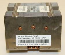 HP 504021-001 Proliant DL180 G6 Server Heatsink