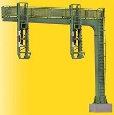 VIESSMANN 4755 Puente de señal con tecnología Multiplex sin cabezas de señal, H0