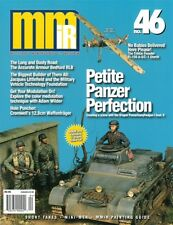 Ampersand: Military Miniatures in Review No. 46 Modellbau/Panzer/Fahrzeuge/WW2