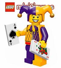 LEGO® Minifiguren 71007 Serie 12 - Hofnarr