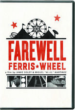 Farewell Ferris Wheel [New DVD]