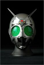 RMW Masked Kamen Rider Shadowmoon 1/2 scale Head Medicom