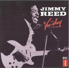 JIMMY REED : THE VEE JAY YEARS - VOLUME 1 / CD / NEUWERTIG