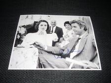 ISABELLA ROSSELLINI signed Autogramm auf 20x28 cm Bild InPerson LOOK