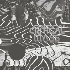 Trevor Jackson - Critical Mass: Splinters From The Worldwide New-Wave, Post-P...
