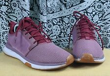 KURU Atom Plantar Fasciitis Running Sneaker Shoes Red Women's Size 10.5 EUC