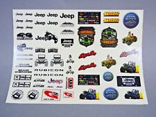 Hobby RC Decals&Stickers Supplies for sale | eBay on