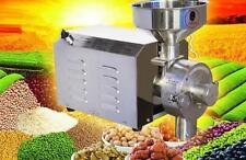 Brand new Food Processing Machinery Multi Function Grain Grind Mill 2.2KW A