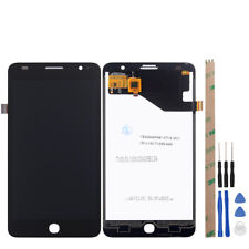 Pantalla completa lcd capacitiva Alcatel OneTouch Pop Star 4G OT5070 5070 5070D