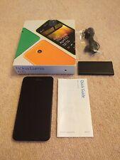 Nokia Lumia 635 - 8 Go-Noir Smartphone Windows dommages à emplacement pour carte SIM 1 Go 5MP