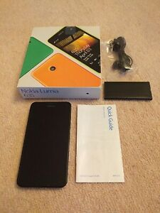 Nokia Lumia 635 - 8GB - Black Windows Smartphone fully working VGC 1GB 5MP