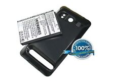3.7V battery for HTC 35H00123-02M, A9292, RHOD160, 35H00123-03M, EVO 4G Li-ion