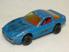 Majorette No. 215 / 268 Chevrolet Corvette 1:57