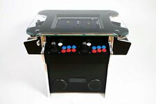 Synergy Play Arcade Machine from Bespoke Arcades