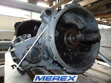 Zapfwellengetriebe für Mercedes-Benz Unimog - für OM 352 / Doppelkupplung