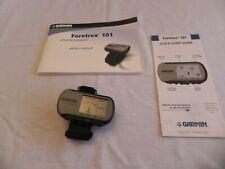 Garmin Foretrex 101 Handheld GPS