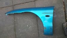 Ford Probe Front Passenger side WING - 2.5 V6 turquoise blue