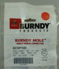 BURNDY Industrial Wire & Cable | eBay