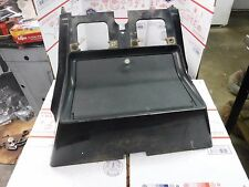 1975 ARCTIC CAT 440 PANTHER snowmobile: TRUNK- TOOLBOX