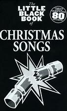 The Little Black Songbook: Christmas Songs