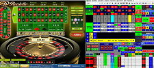 Roulette Master v.3.5 - System Software - Sistema per vincere alla Roulette