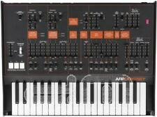 Korg Arp Oddysey : Analog Synthesizer : NEW : [DETROIT MODULAR]