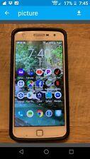 Motorola Moto Z Play Droid - 32GB - White (Verizon) Smartphone
