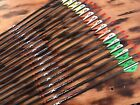 PSE Radial X Weave STLHunter 6pk Arrows 300, 200 or 100 Spine