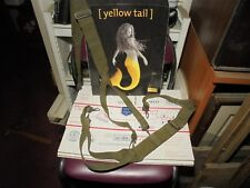 1948 MILITARY ADJUSTABLE BACK PACK STRAPS FITS ORIGINAL GI PACKS AND OTHERS