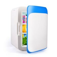 10L Mini Refrigerator Home Car Fridge