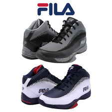 Fila Men's Contingent 4 Basketball Shoes Sneakers