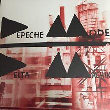 Depeche Mode-Delta Machine 2 X Vinilo Lp-Nuevo y Sellado