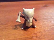 Original 2nd Generation Pokemon Marowak Figure
