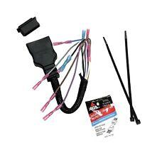 Western Fisher Snow Plow 9 Pin Plow Side Harness Repair Kit 49317 22335k 1315310