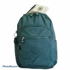 NWT Kipling SEOUL Small Light Aloe Laptop Backpack