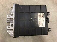 VW GOLF MK3 GTI 2.0 16V ABF SEAT IBIZA CUPRA ENGINE CONTROL UNIT ECU 037906024BE