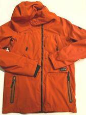 Billabong New Prism STX Shell Outdoor Winter Jacket Men's Coat Large MSRP $299