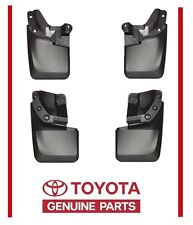 Toyota Car Amp Truck Splash Guards Amp Mud Flaps Ebay