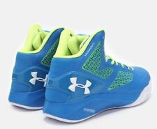 NEW UNDER ARMOUR Men's UA ClutchFit Drive II Basketball Shoes Trainers UK 7 1/2