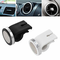 NEWLY Car Air Vent Phone Holder Mount Stand Magnetic iPhone Cellphone Safe HOT