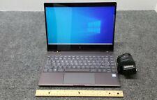 "New listing Hp Spectre x360 Convertible 13.3"" Touchscreen 4K Laptop i7-8550U 16Gb 512Gb Ssd"