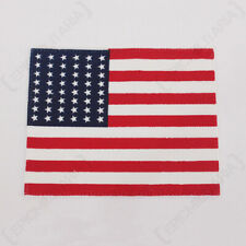 US Flag Patch - American WW2 Reproduction 48 Star Patch/Badge for Uniforms