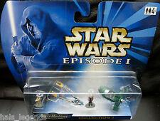 Star Wars Episode I. Micro Machines Collection I (No.1) New! Rare!